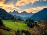 Dolomites Photography Tour